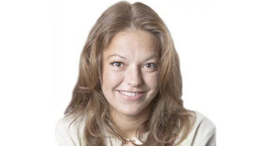 Ann-Kathrine Karoff, Kommunalbestyrelsesmedlem (K) i Gentofte