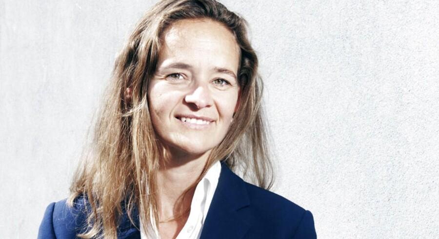 Julie Galbo
