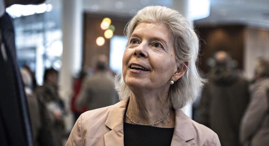 I familiefonde har direktionen et særligt ansvar (Foto: Ida Guldbæk Arentsen/Scanpix 2017)