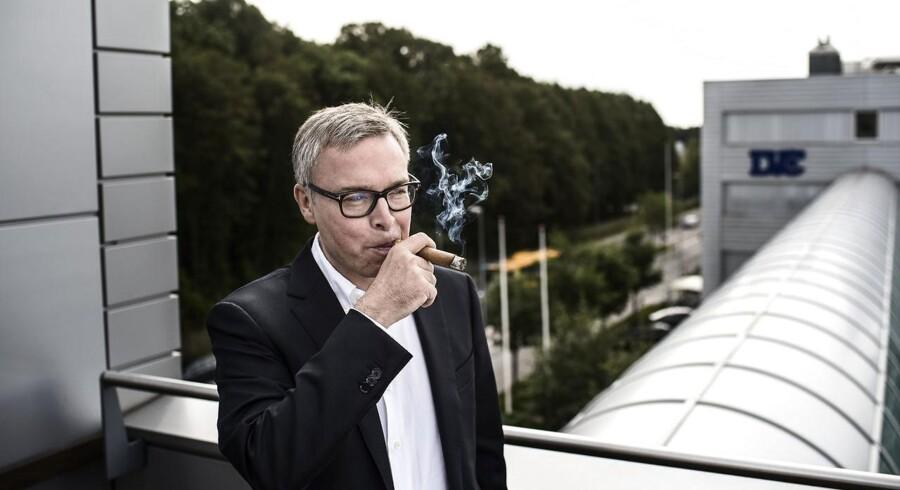 Scandinavian Tobacco regnskab kommer samme dag, som tobaksbranchen bliver anklaget for brug af børnearbejde.