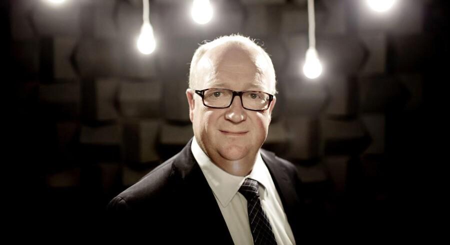 Det fremgik af en separat meddelelse torsdag morgen, at William Demant Holdings administrerende direktør, Niels Jacobsen, stopper i selskabet efter 25 år.