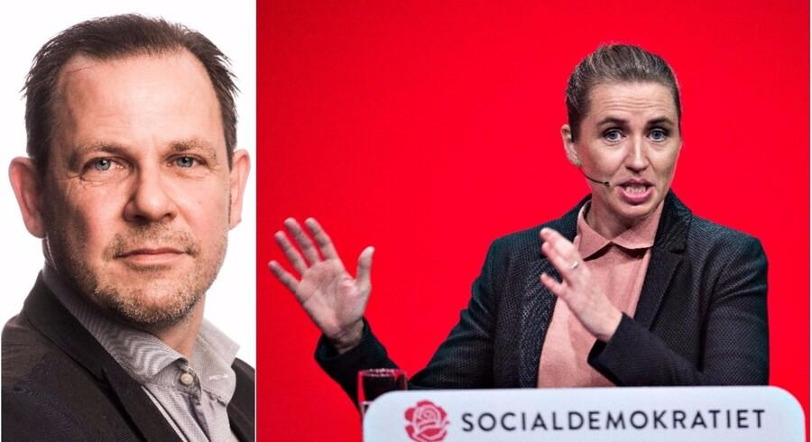 Foto: Søren Bidstrup og Henning Bagger