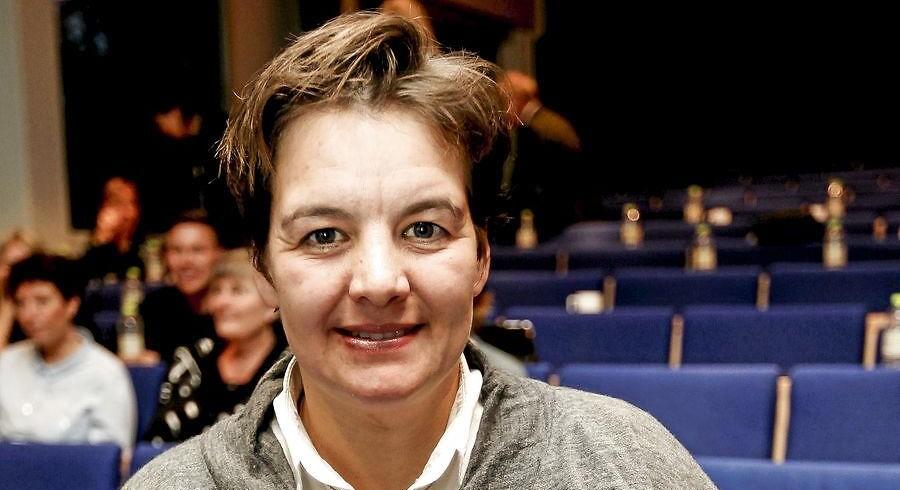 Susanne Fryland.