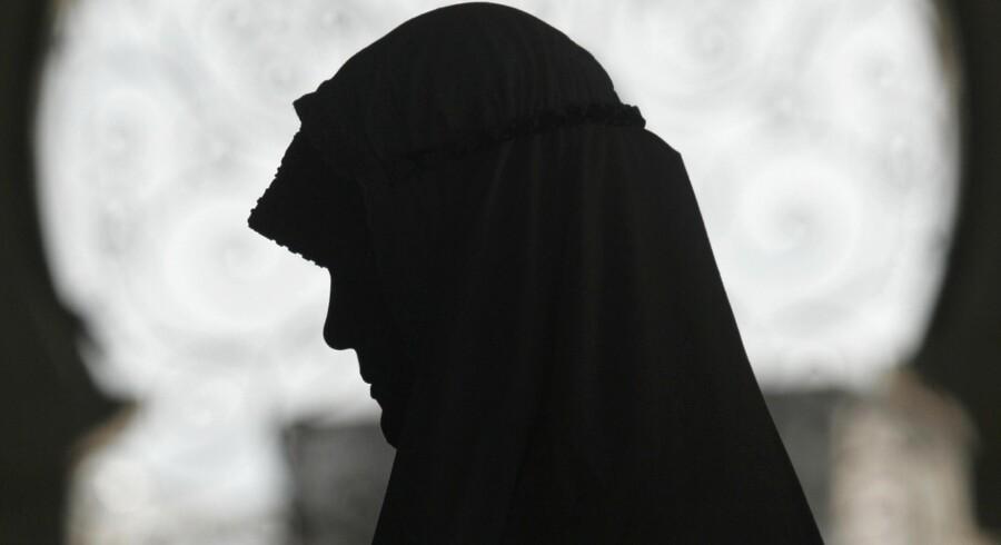 Sharia tolkes på mange forskellige måder af muslimer. Arkivfoto: Tarmizy Harva/Reuters