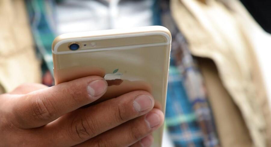 Hackerangreb mod mobiltelefoner er yderst sjældne, og når de rammer, er de ofte harmløse, viser en ny international undersøgelse om IT-sikkerhed.