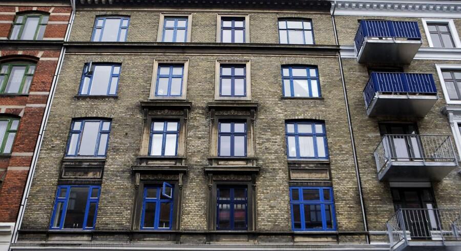 Et boligsalg kan være en langvarig proces, men det er bestemt ikke altid tilfældet med danske ejerlejligheder.