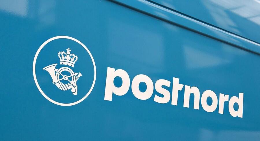 Arkivfoto:Kriseramte PostNord beder nu staten om at få tilført 2,3 milliarder kroner i forbindelse med omlægningen af selskabet. Det oplyser PostNord Danmark til Ritzau. (Foto: Henning Bagger/Scanpix 2017)
