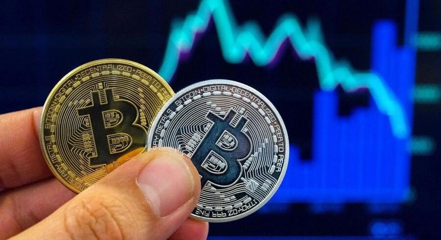 Bitcoin-»miners« valfarter til Island for at få del i landets billige termiske energi. På det seneste er antallet af datacentre, som betjener kryptovalutaer, steget dramatisk.