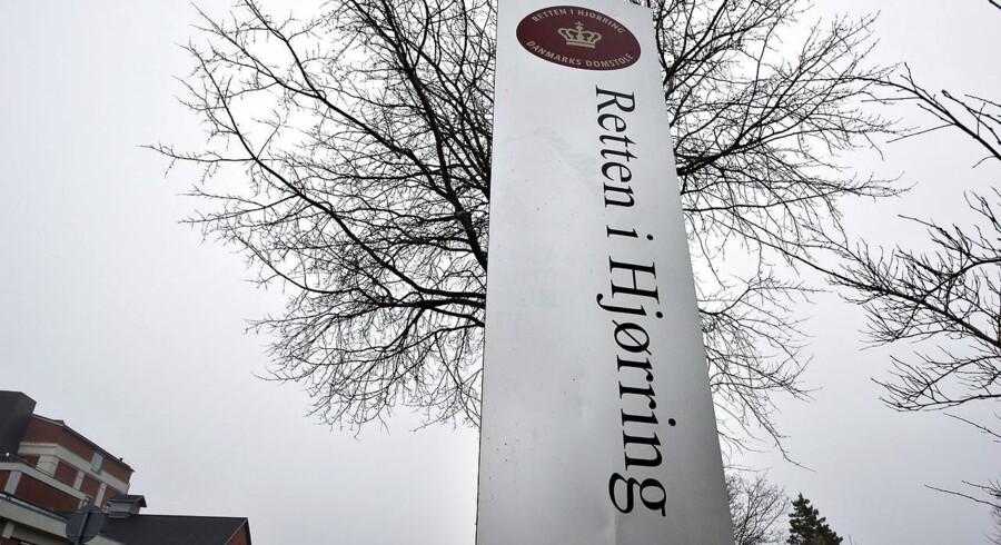 En nordjysk mand er blevet udleveret til Danmark fra Thailand. Han er tiltalt for grov momssvindel og fremstilles onsdag eftermiddag i grundlovsforhør ved Retten i Hjørring.