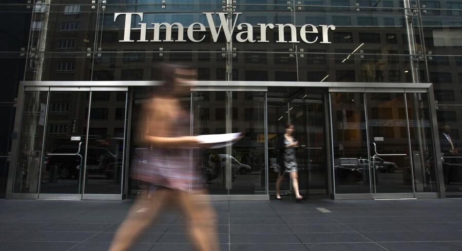 21st Century Fox, der er et af verdens største medieimperier med den velkendte mangemilliardær Rupert Murdoch som grundlægger, trak buddet på mediekonglomeratet Time Warner tilbage efter amerikanske børstid tirsdag.