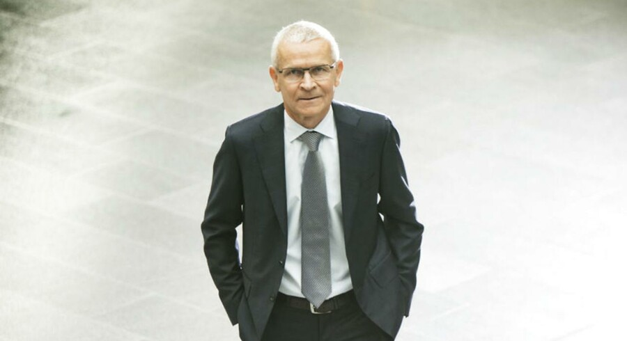 René Svendsen-Tune CEO, GN Store Nord