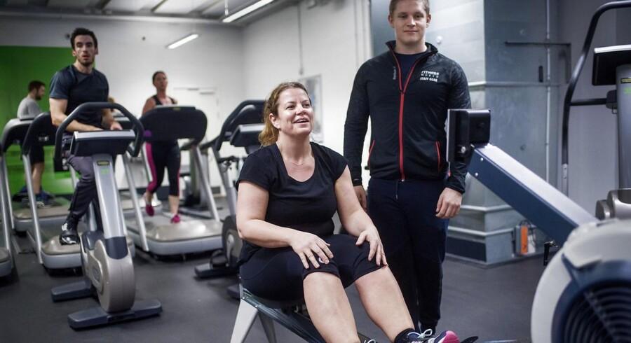 BMINTERN - Fitness perspektiv.