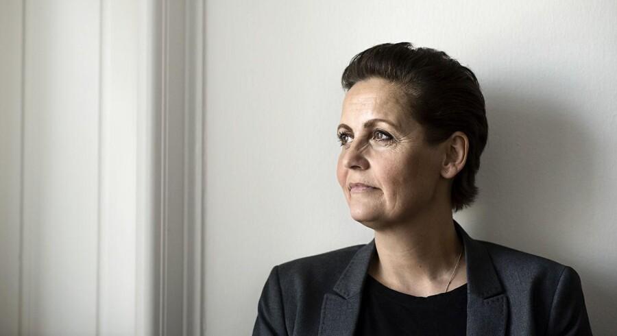 Berlingske har mødt Pia Olsen Dyhr til en snak om, hvordan man laver politik på et område, man har set konsekvenserne af på førstehånd.