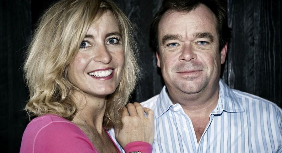 Familien Jorst har tjent 1,5 mia. kr. på urforretningen Skagen.