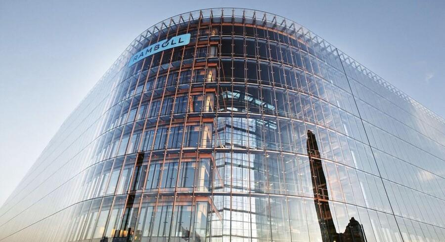 Over tyve procent af lederne i Danmarks største virksomheder frygter, at øget digitalisering kan føre til tab af omsætning og ansatte, viser en rundspørge foretaget af Rambøll og Dansk IT.