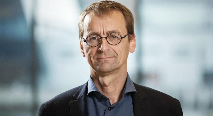 Arkivfoto. Det kan få store konsekvenser, at danskerne har mistet overblikket med deres pension, siger professor.
