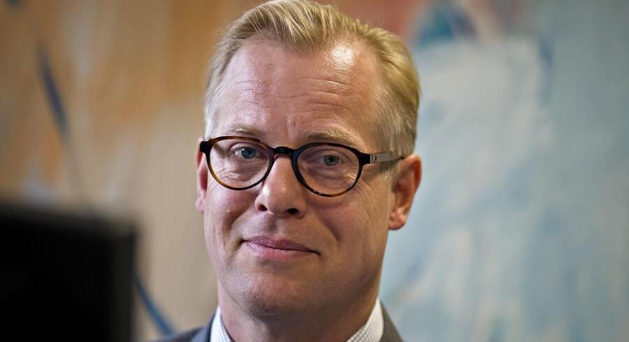 Region Syddanmarks regionsråd mødes onsdag ekstraordinært for at drøfte en udtalelse i sagen om daværende regionsrådsformand Carl Holsts mulige misbrug af en embedsmands arbejdstid.