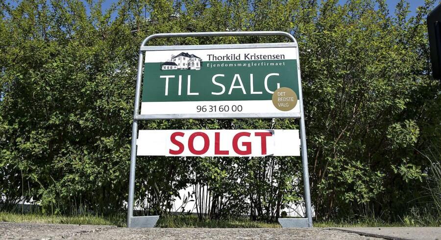 Én ting er sikkert i langt de fleste bolighandler; køber og sælger har vidt forskellige opfattelser af, hvad der er dyrt, og hvad der er billigt.