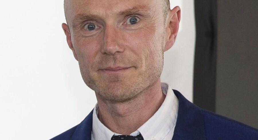 Chefanalytiker i Morningstar, Nikolaj Holdt Mikkelsen