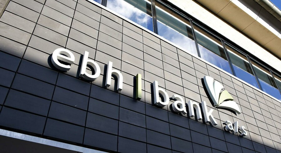 Der er løbet op i næsten 50000 siders retsdokumenter i sagen om Ehb Bank, der kører i Vestre Landsret.