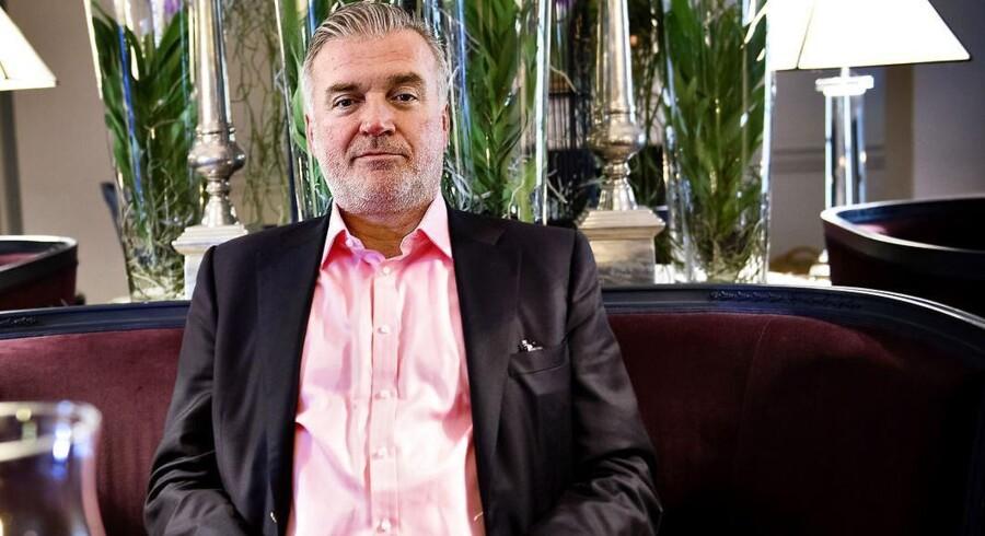 """Saxo Bank-stifteren raser mod Liberal Alliance for at være klar til at stemme for """"symbol-politik""""."""