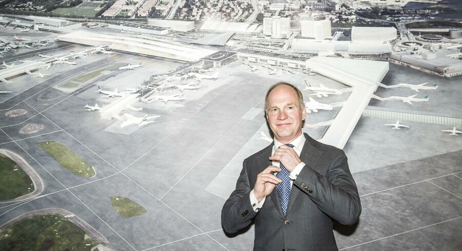 Adm. direktør Thomas Woldbye.