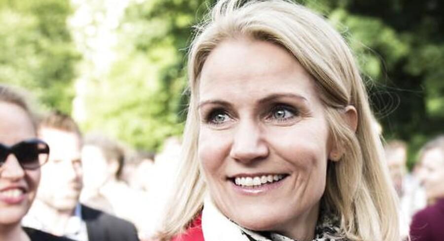 Helle Thorning-Schmidt er indtil videre eneste kandidat til posten som FNs flygtningehøjkommissær.