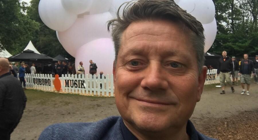 I et syntetisk og storskægget caffe latte-drikkende hipstersamfund er det campisterne, der er det autentiske, befriede folkefærd, mener Kent Martinussen, adm. direktør i Dansk Arkitektur Center.