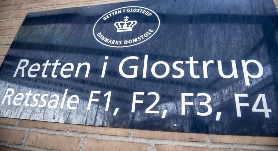En 43-årig hypnotisør anklages for at have krænket ti kvinder i sin klinik. Flere skal han have haft sex med. Foto: Mads Claus Rasmussen/Scanpix 2017