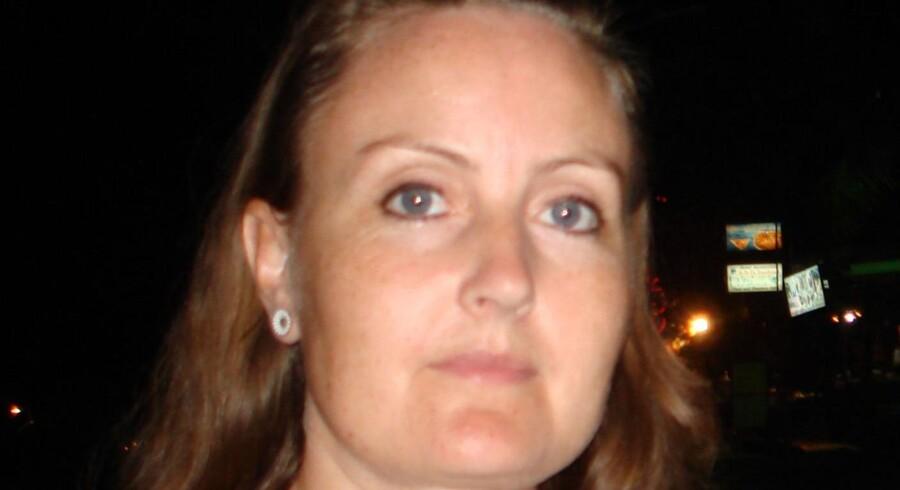 Lisa Andersen er blevet fundet dræbt.