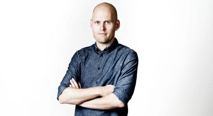 Benjamin Munk Lund.