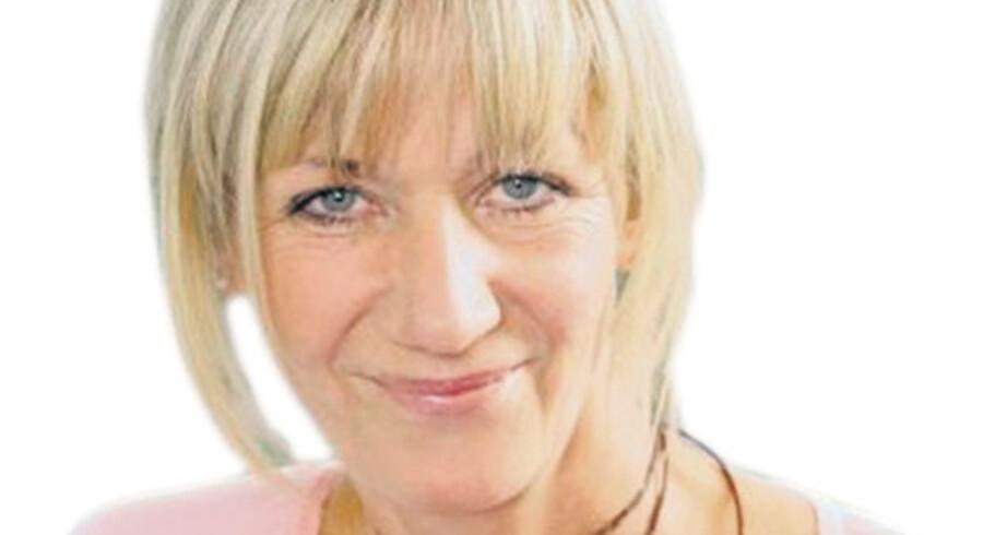 Karen West Jordemoder og socialdemokrat