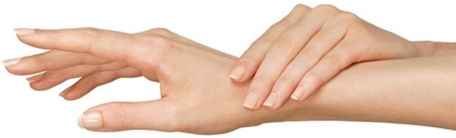 Ellen Sirots ekstraordinært fantastiske hænder