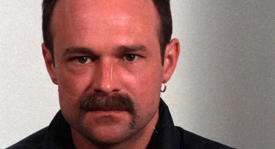 John Knudsen blev idømt livstid for drabet på Kirsten Bay Andersen, der blev voldtaget og kvalt i Haderslev.