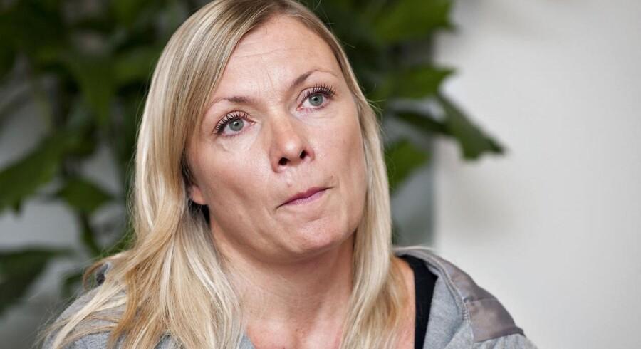 ARKIVFOTO. Camilla Broe får ingen erstatning af den danske stat for at have udleveret hende til USA, har Højesteret afgjort.