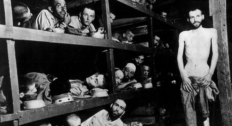 De danske vagter, der var med i kz-arbejdet, holdt sig ikke tilbage fra at tage del i grusomhederne i koncentrationslejrene. Til gengæld slap de stort set for straf efter krigen.