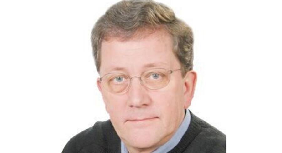 Poul Vejby-Sørensen, Cand.agro.