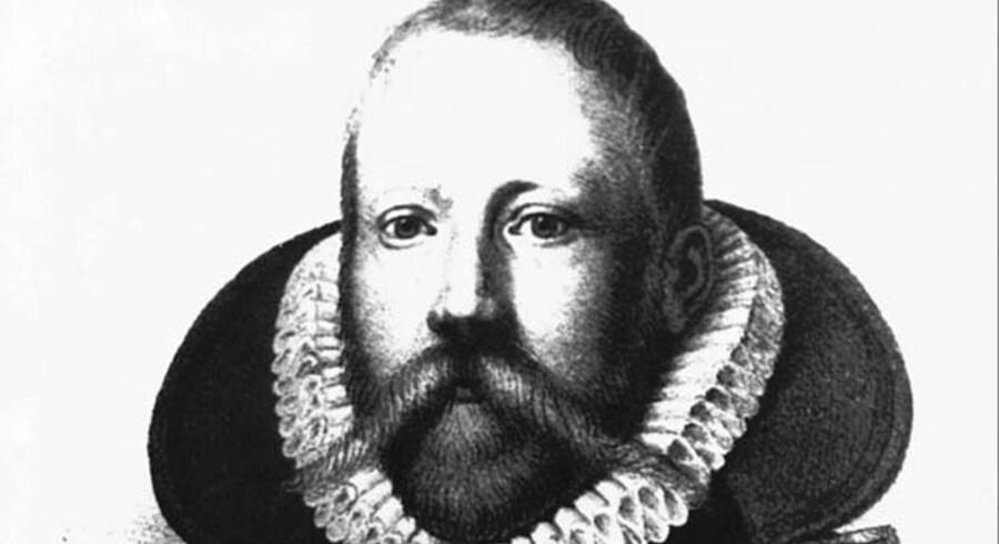 Tycho Brahe, der døde som 55-årig i 1601, er en af de allerstørste danske videnskabsmænd. Han bliver betragtet som en af grundlæggerne af moderne astronomi.