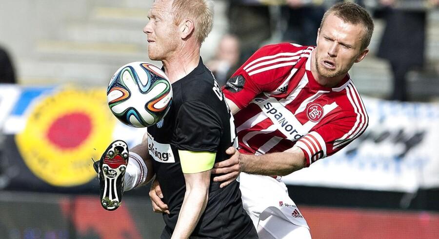 Trods manglende kendskab til modstanderen ser AaB-profilen Rasmus Würtz gode muligheder mod holdet, der før har knust danske CL-drømme.