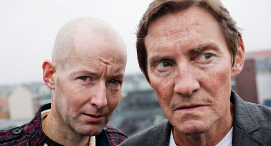 De tilbageværende Love Shop-medlemmer, Jens Unmack og Henrik Hall, har i de seneste år plejet hver deres kritikerroste solokarriere. Men sidste år vækkede de som duo det populære orkester til live, og på mandag udgiver de det forrygende album »Frelsens Hær«.