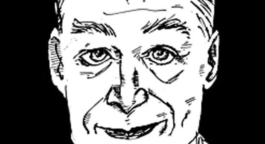 Egon Balsby
