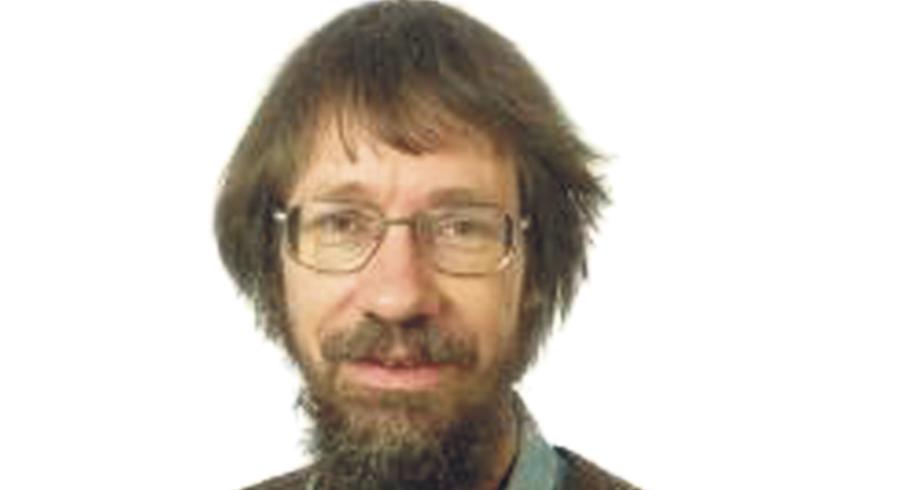 Sebastian Olden-Jørgensen Lektor, ph.d. Saxo-Instituttet, Afd. f. Historie