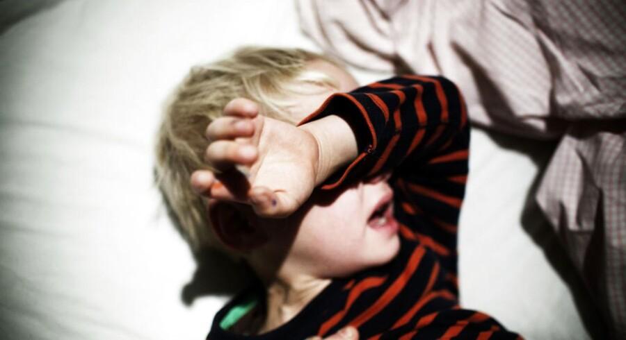 ARKIVFOTO. Esbjerg Kommune er blevet kritiseret af ombudsmanden for omfattende svigt af to børn.