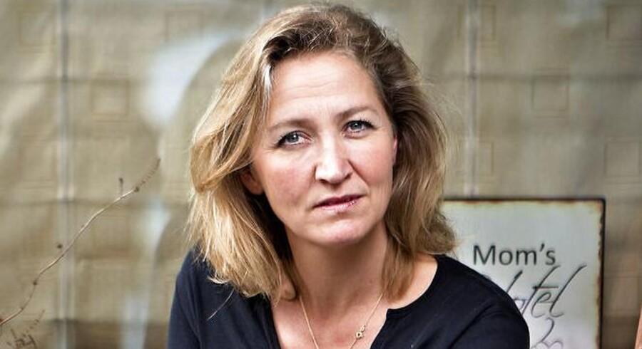 Direktør i Huset Zornig og tidligere formand for Børnerådet Lisbeth Zornig Andersen.