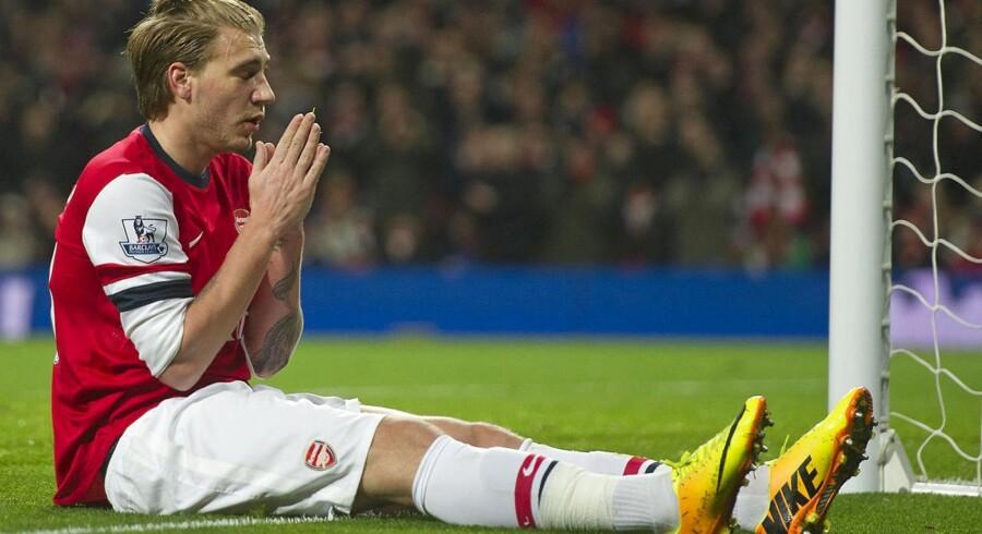 Nicklas Bendtners klubfremtid kan meget snart være på plads. Alt tyder på, han havner i Aston Villa.