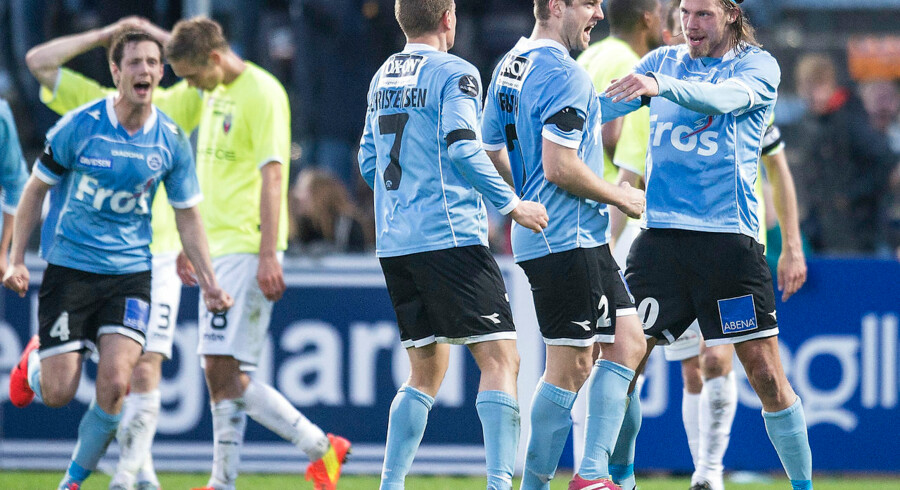 Sønderjyske-spillerne har fået ny kollega.
