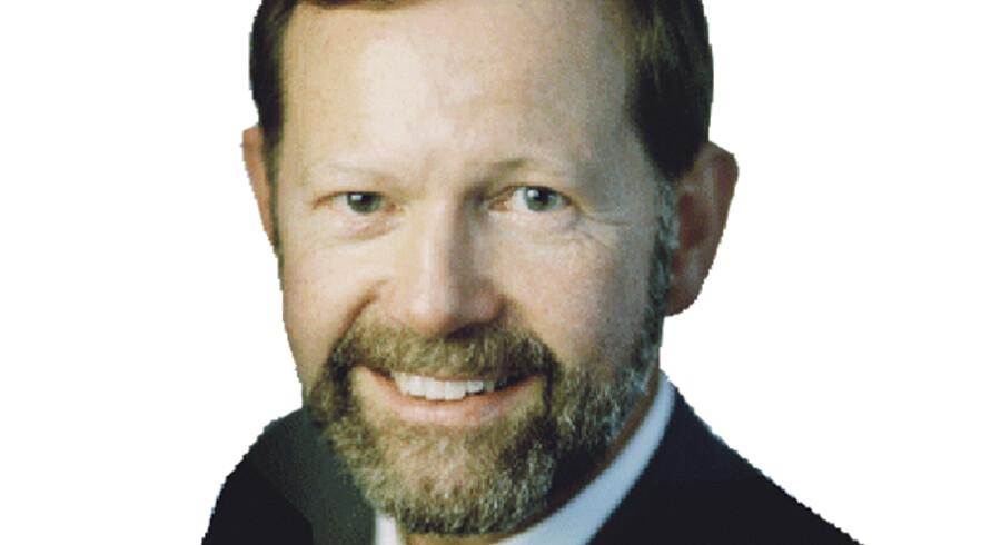 Jan Plovsing, rigsstatistiker, Danmarks Statistik