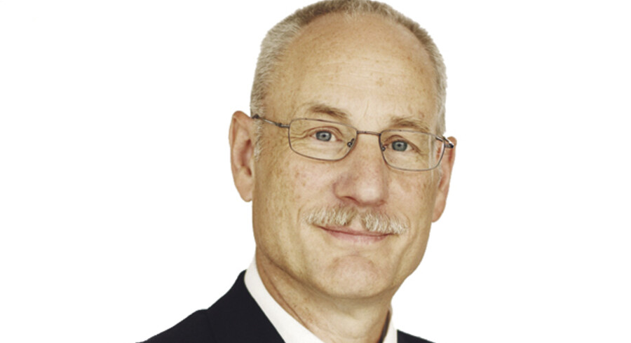 Erik Olsen, konsulent, lic.jur.