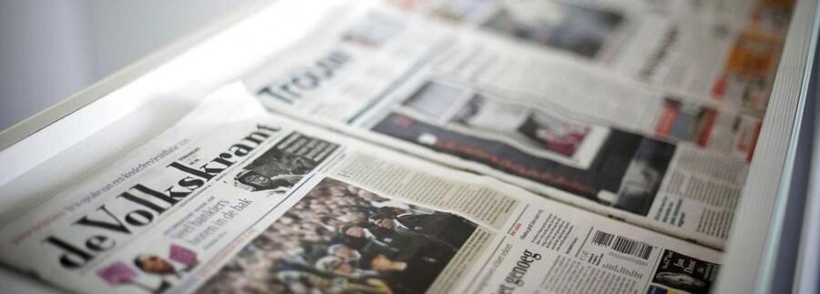 Salget af Mecom og dermed Berlingske Media til den belgiske mediekoncern De Persgroep kommer i kølvandet på en intensiveret medie- og bladkrig i Belgien.