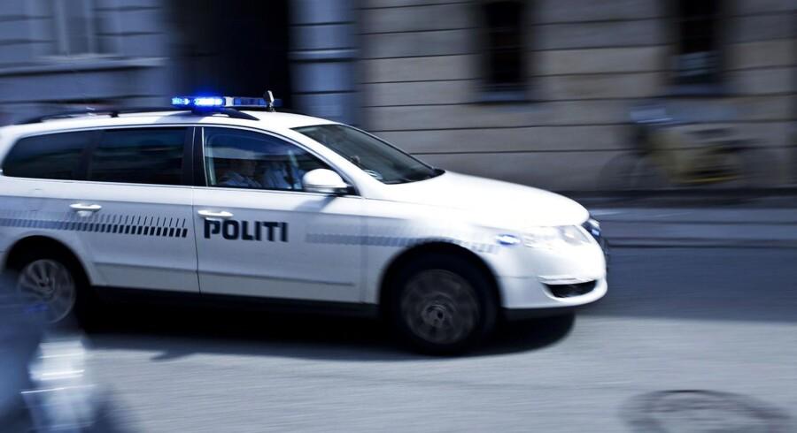 ARKIVFOTO: En 21-årig kvinde blev angiveligt voldtaget i Hjørring natten til lørdag.